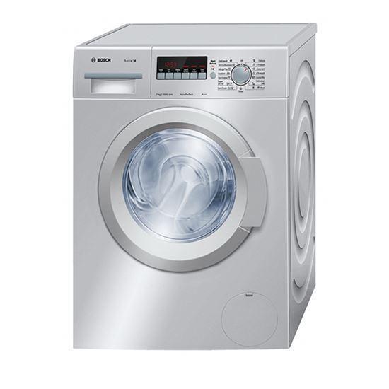 تصویر ماشین لباسشویی بوش مدل WAK2020SIR