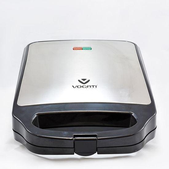 تصویر ساندویچ ساز وگاتی مدل VE-S1