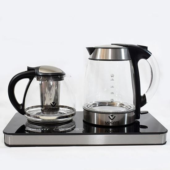 تصویر چایی ساز وگاتی مدل VE-36