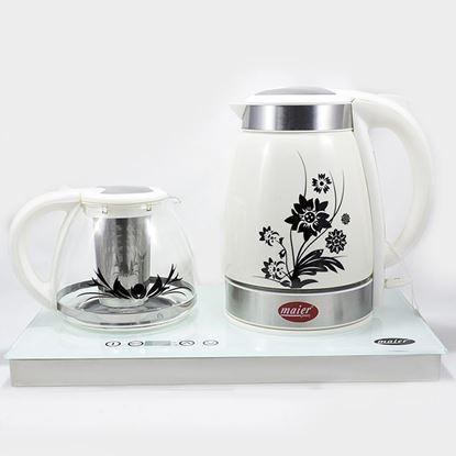 تصویر چایی ساز مایر مدل MR-1944
