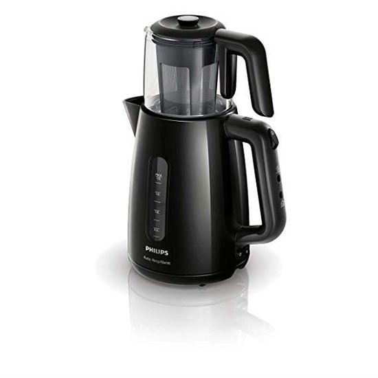 تصویر چاي ساز فيليپس مدل HD7301/00