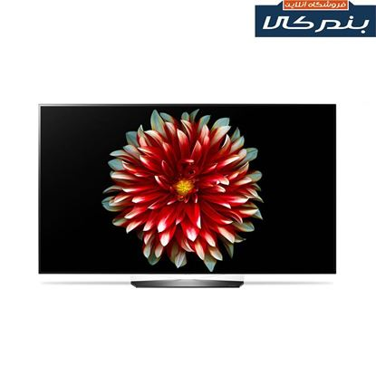 تصویر تلویزیون اسمارت ال جی اولد 55 اینچ 55EG9A7V