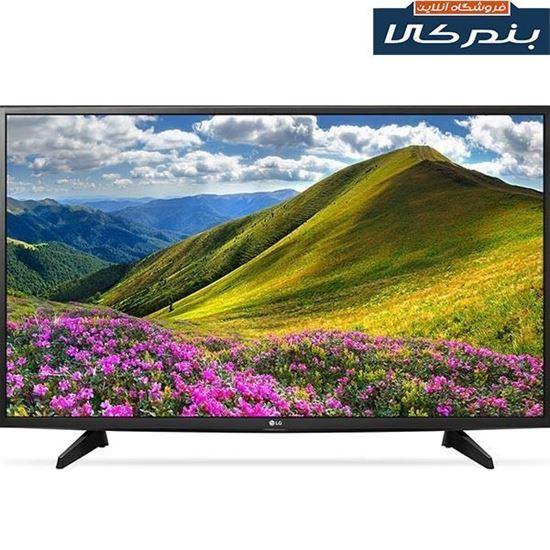تصویر تلویزیون 49 اینچ فول اچ دی ال جی 49LJ510V