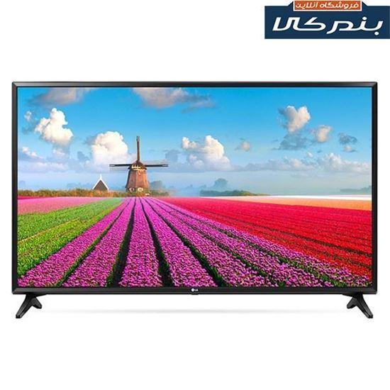 تصویر تلویزیون 49 اینچ اسمارت ال جی 49LJ550V