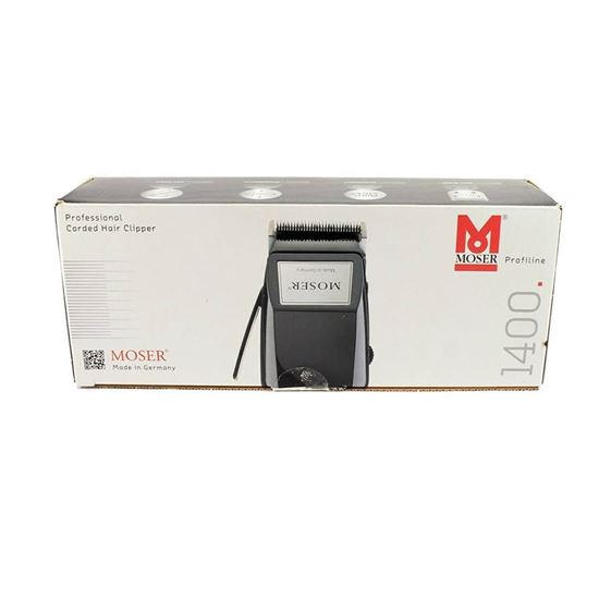 تصویر ماشین اصلاح سر و صورت موزر مدل 0269-1400