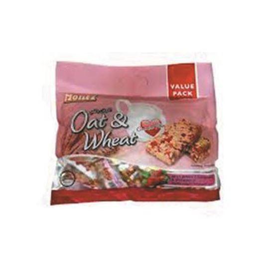 تصویر شکلات غلات رژیمی Oat & wheat