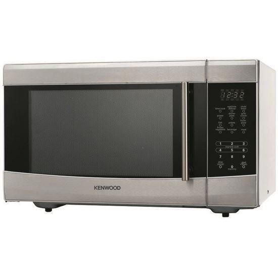 تصویر مایکروویو کنوود KENWOOD Microwave Oven MWL426