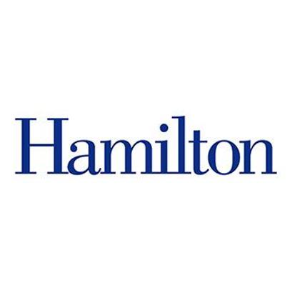 تصویر تولید کننده Hamilton