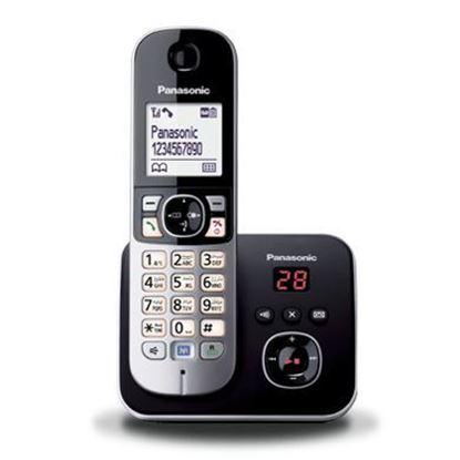 تصویر تلفن بی سیم پاناسونیک مدل KX-TG6821bx
