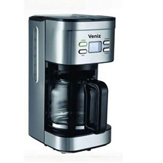 تصویر قهوه ساز ونیز مدل CRM 2050