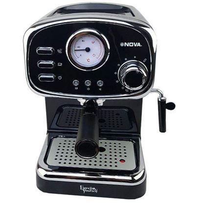 تصویر اسپرسو ساز نوا مدل Nova 132 New