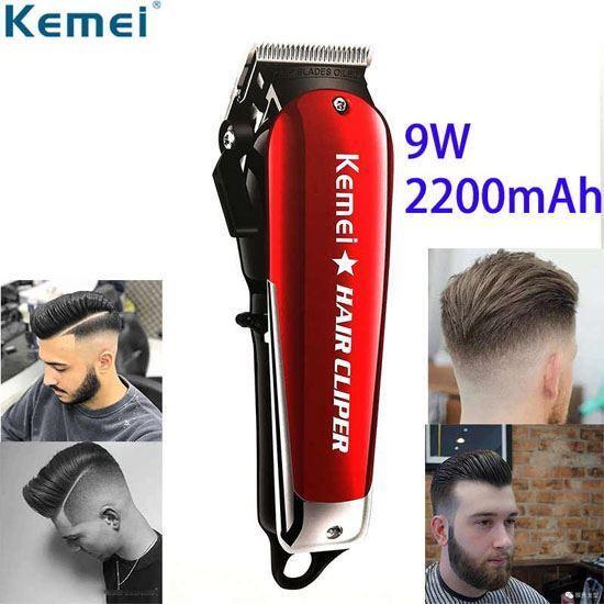 تصویر ماشین اصلاح سر و صورت کیمی مدل KM-2609