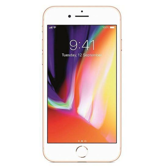 تصویر گوشی موبایل اپل مدل iPhone 8 ظرفیت 64 گیگابایت