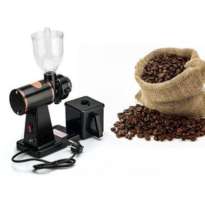 تصویر آسیاب قهوه نوا مدل NM-3660CG