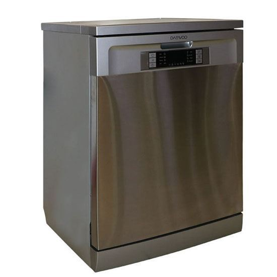 تصویر ماشین ظرفشویی دوو مدل DDW-M1412S