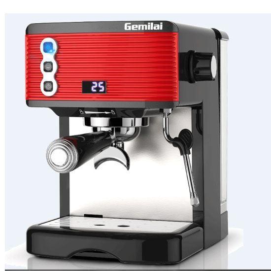 تصویر اسپرسوساز جیمیلای مدل Gemilai CRM3601