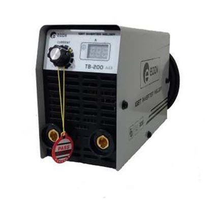 تصویر دستگاه جوش 200 آمپر ادون مدل TB-200