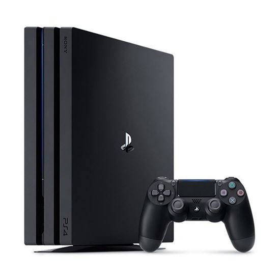 تصویر کنسول بازی سونی مدل Playstation 4 Pro کد Region 2 CUH-7216B ظرفیت 1 ترابایت