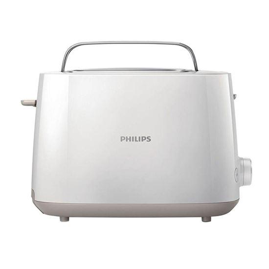 تصویر توستر فیلیپس مدل HD2581 830W